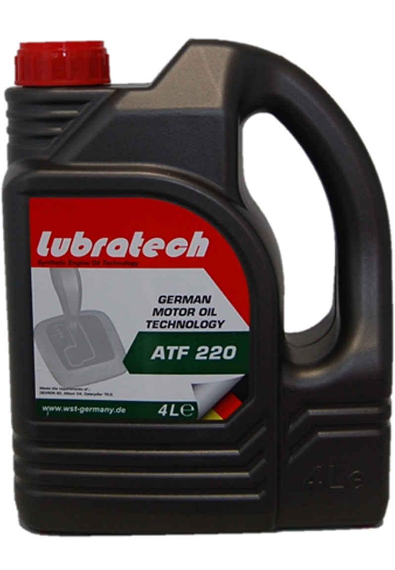 LUBRATECH ATF 220