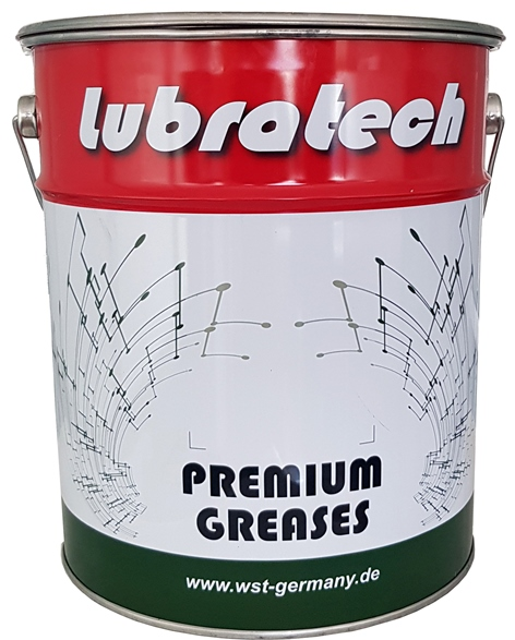 LUBRATECH LITHIUM EP 2