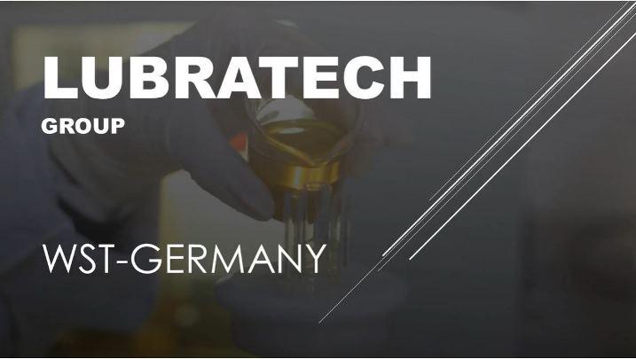 Lubratech Presentation 2018